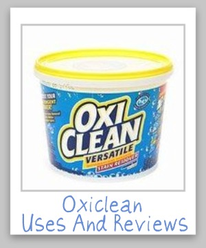 oxiclean reviews uses other interesting information. Black Bedroom Furniture Sets. Home Design Ideas