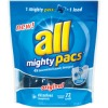 All mighty pacs, original scent