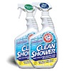 arm and hammer clean shower