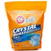 arm and hammer crystal burst power paks detergent