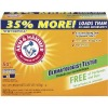 arm and hammer detergent, scent free powder