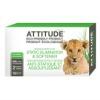 attitude reusable dryer sheets