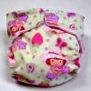 homemade cloth diaper