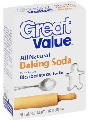 generic baking soda