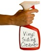 best cleaner for vinyl siding