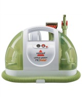 Bissell Little Green Proheat Compact Multi Purpose Deep Cleaner