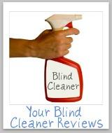 blind cleaner