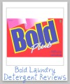 bold laundry detergent reviews