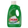 cascade gel detergent
