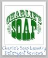 Charlie's Soap laundry detergent reviews