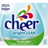 cheer free and gentle powder detergent