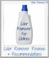 color remover reviews