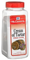 bulk cream of tartar