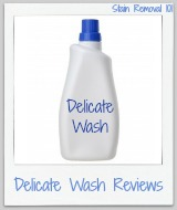 delicate wash reviews