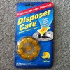 Disposer Care freshener capsules