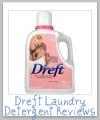 dreft detergent reviews