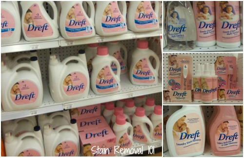 Dreft Detergent Reviews Ratings And Information