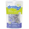 Dropps fabric softener pacs, lavender scent