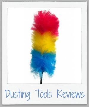dusting tools reviews
