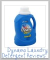 dynamo laundry detergent reviews