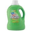 dynamo laundry detergent, sunrise fresh scent