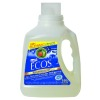 ecos detergent, magnolia and lily scent