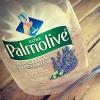 empty dish soap bottle