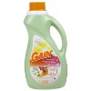 gain fabric softener, island fresh scent