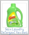 gain laundry detergent reviews