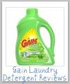 gain laundry detergent reviews