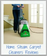 home carpet cleaners reviews