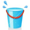 cleaning bucket