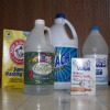 homemade all purpose cleaner ingredients