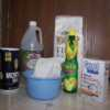 homemade brass cleaner ingredients