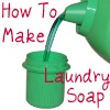 how to make laundry soap liquid