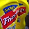 mustard stains