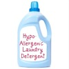 hypoallergenic laundry detergent