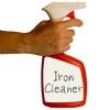 iron cleaner