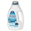 Kroger Home Sense laundry detergent, free and clear scent