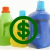 low cost laundry detergent