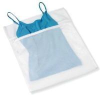 mesh wash bag