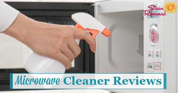microwave products microwave cleaner reviews which products work best