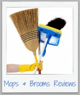 mop and broom reviews