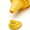 drop of mustard