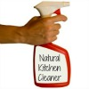 natural kitchen cleaner
