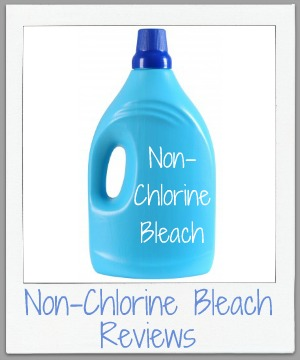 non-chlorine bleach reviews