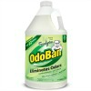 odoban, gallon concentrate, eucalyptus scent