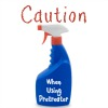 caution when using pretreater