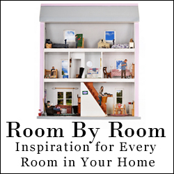Room by Room Inspiration For Every Room in Your Home
