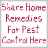 share home remedies for pest control here